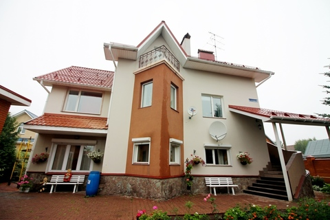Продажа дома в Тарасково - Фото 1