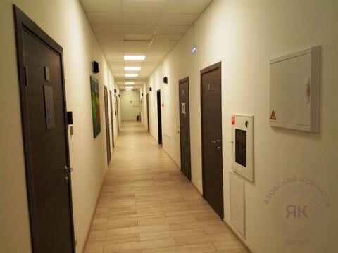 Аренда, Аренда офиса, город Москва - Фото 1
