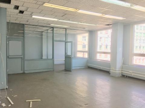 Сдается в аренду офис 82 кв.м в районе Останкинской телебашни - Фото 1