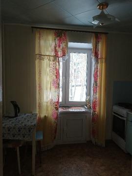 Продам 2х ком.квартиру ул.Дачная, д.23/2 м.Заельцовская - Фото 5