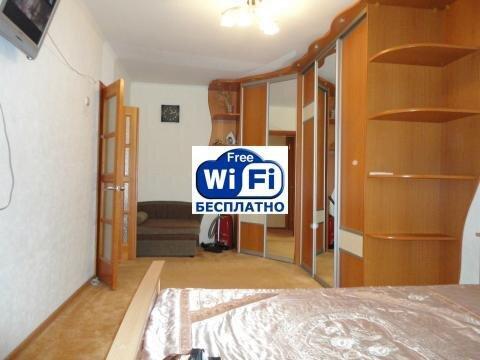 1-но комнатная квартира по ул. Геологоразведчиков 24 - Фото 1