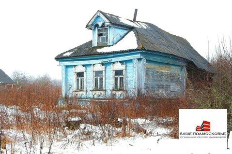 Дом в деревне Дмитровка - Фото 1