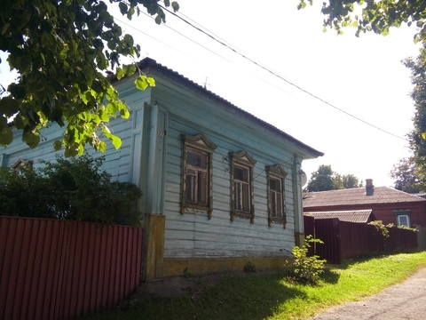Переславль-Залесский Дом и Участок 20 соток ИЖС, все коммуникации - Фото 3