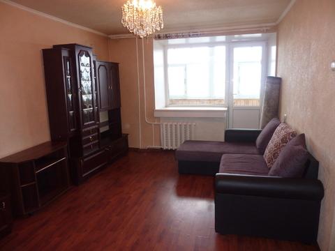 Сдается 2-квартира 50 кв.м на 7/9 кирпичного дома по ул.Октябрьская - Фото 1