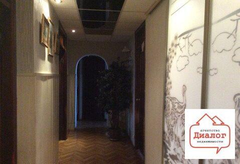 Продам - 6-к квартира, 118м. кв, этаж 8/9 - Фото 4