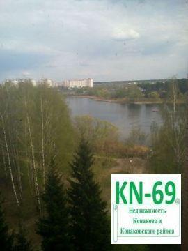 Уютная 4-комнатная квартира в Конаково - в двух шагах от реки Волга, . - Фото 2