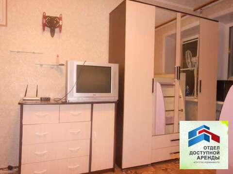 Комната ул. Волочаевская 53 - Фото 1