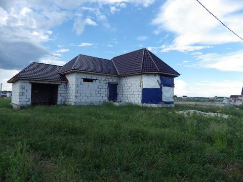 Коттедж 120 кв.м. по улице Николая Двуреченского в городе Грязи - Фото 1