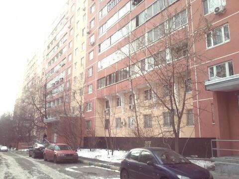 Продам 3-к квартиру, Москва г, Беломорская улица 26 - Фото 1