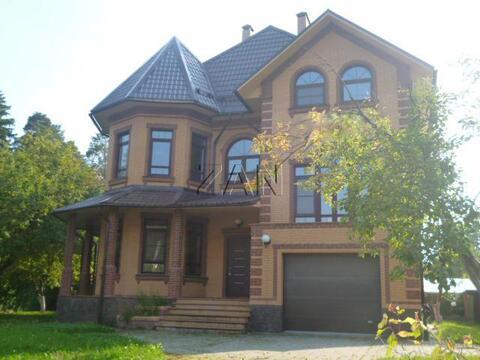 Продается дом, Ярославское шоссе, 15 км от МКАД - Фото 1