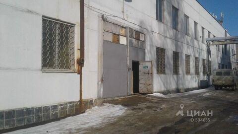 Аренда склада, Обнинск, Ул. Любого - Фото 1