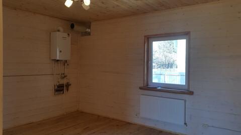 Купить дом из бруса в г. Домодедово мкр-н Белые Столбы, ул. Шебанцево - Фото 4