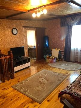Предлагаем приобрести 2 дома в пос.Вахрушево по ул. Пушкина - Фото 5