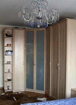 3х комн. Квартира 70м с Дизайнерским ремонтом на 7/10п дома в г.Мытищи - Фото 5