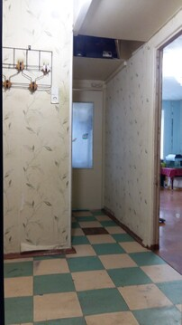 Продам 1 ком. квартиру ул. Стахановская 51а - Фото 5