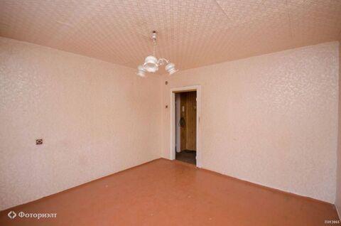 Квартира 2-комнатная Саратов, Пугачевский п, ул Геофизическая - Фото 3