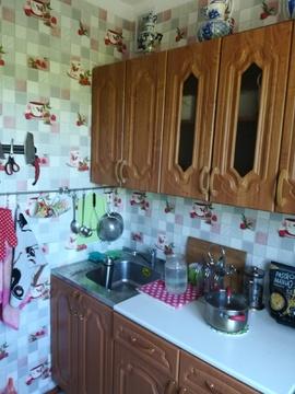 Продается 2-х комнатная квартира в г. Александров, ул. Энтузиастов 1 - Фото 2