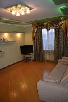 Предлагаю снять 3 комнатную элитную квартиру в центре Новороссийска. - Фото 5