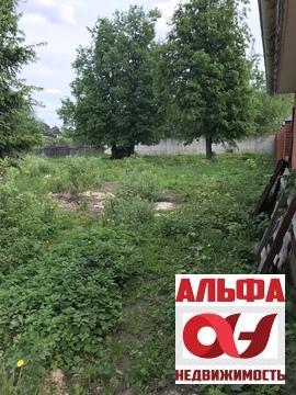 Предлагается к продаже участок 11соток, Ленинский р-н, п. Расторгуево. - Фото 3