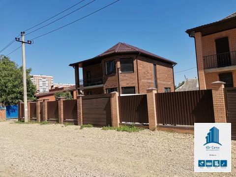 Объявление №59479552: Продажа дома. Краснодар