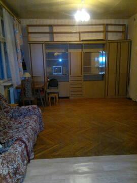 Сдается большая 3-комнатная квартира на длительный срок, м. вднх - Фото 4