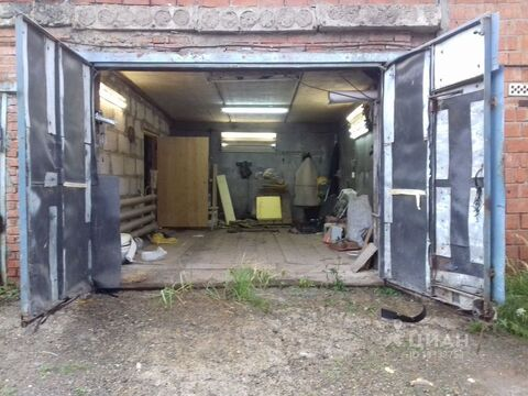 Продажа гаража, Ижевск - Фото 1