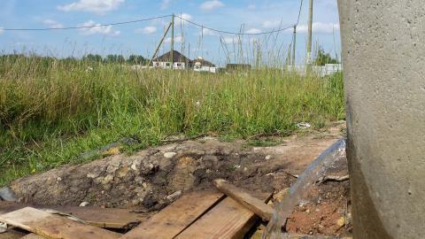 Мариенбург, Сокколово, ИЖС, собственность, река Парица - Фото 5