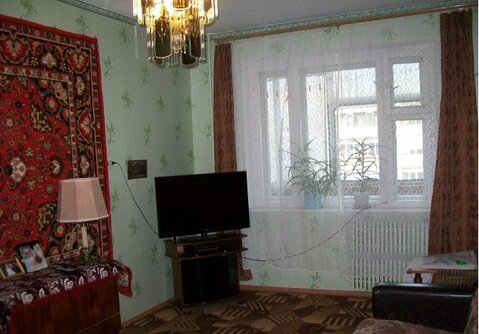 Продается 3-к Квартира ул. Менделеева - Фото 1
