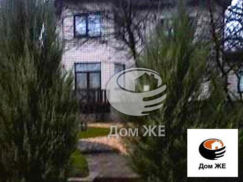 Аренда дома, Борзые, Истринский район - Фото 1