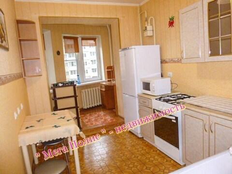 Сдается 1-комнатная квартира 40 кв.м. в новом доме ул. Калужская 24 - Фото 5