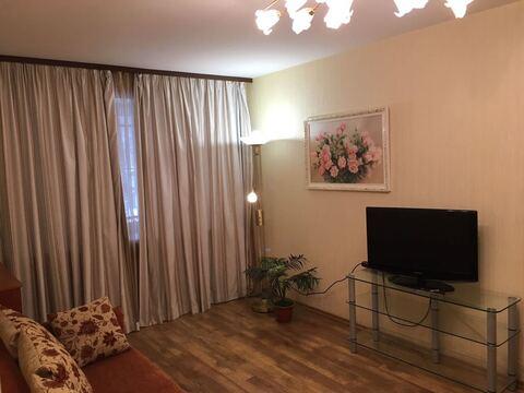 Квартира, ул. Валовая, д.41/53 - Фото 1
