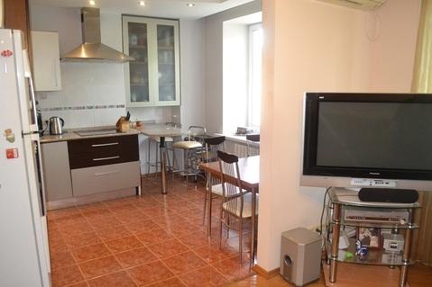Четырехкомнатная квартира в г. Чехов, ул. Московская, д. 84 - Фото 4