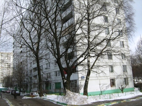 Продажа квартиры, м. Пражская, Ул. Красного Маяка - Фото 3
