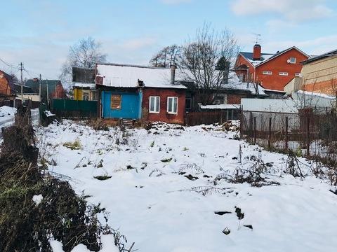Участок 5,5 в черте города с видом на Свято-Троицкую Сергиеву Лавру - Фото 5