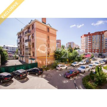 Продаётся 4-комнатная квартира в центре города - Фото 3