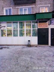 Продажа торгового помещения, Магдагачинский район - Фото 1