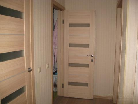 2 комнатная квартира в кирпичном доме, ул. Эрвье, Европейский мкр - Фото 4