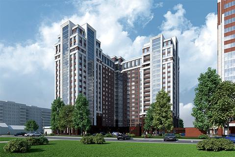 Элитная 2 комн квартира высшего уровня на 11 этаже в ЖК Аристократ! - Фото 2