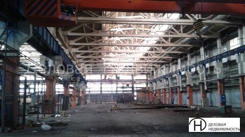 Сдам в аренду производственный цех в Ижевске - Фото 2