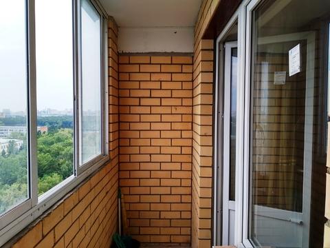 Студия с отделкой в кирп-монол.доме в ЖК Спутник, Мытищи, - Фото 4