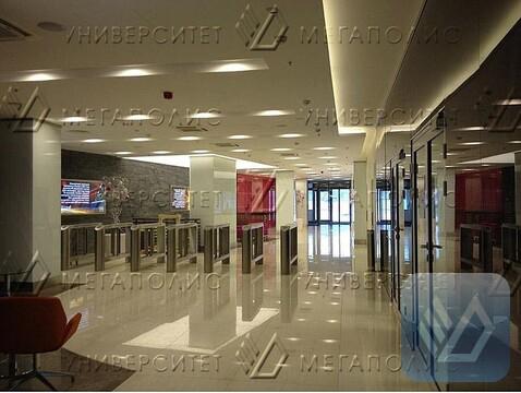 Сдам офис 818 кв.м, бизнес-центр класса B+ «Интеграл» - Фото 4