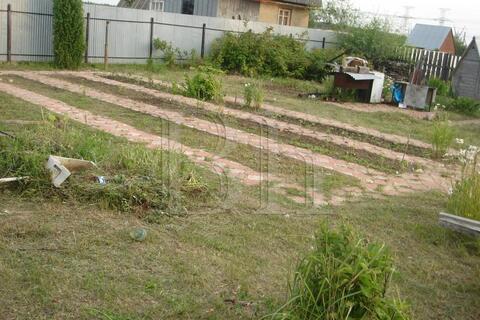 Продам дачный дом 40м2 на земельном участке 12 соток в мкр-не Светлый . - Фото 2