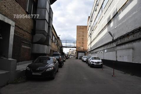 Производственное помещение потолок 10 метров, кранбалка 2 штуки, до 20 - Фото 1