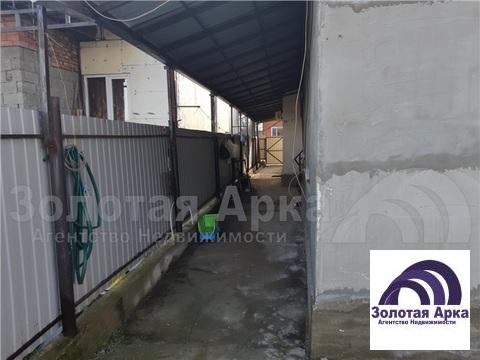 Продажа дома, Афипский, Северский район, Ул. Краснопартизанская - Фото 4