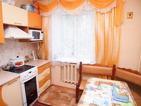Владимир, Растопчина ул, д.1, 4-комнатная квартира на продажу - Фото 2