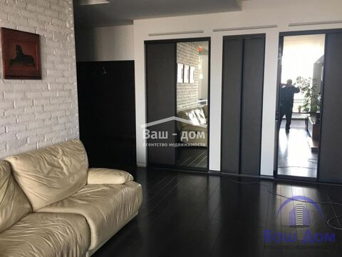 Аренда 3 комнатная квартира, Текучева, Центр города - Фото 1