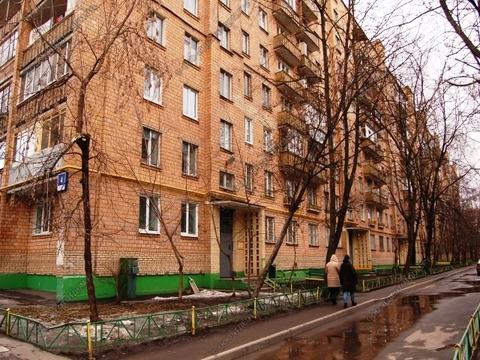 Продажа квартиры, м. Преображенская Площадь, Ул. Просторная - Фото 5