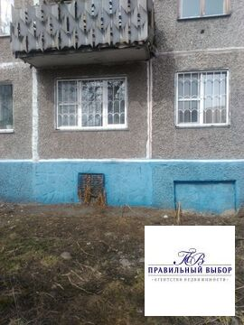 Продам 1к.кв. ул. Климасенко, 23 - Фото 3