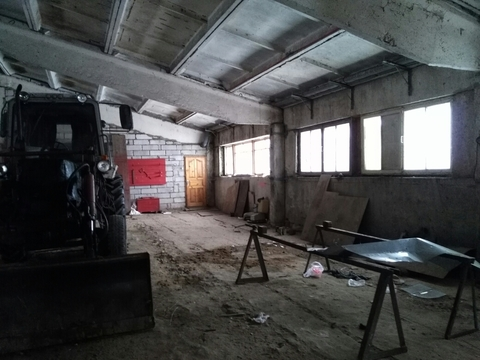 Административно-производственный комплекс на земельном участке - Фото 2