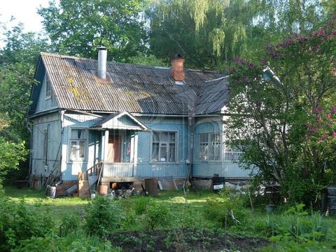 Дом у большой воды 80 м2 на участке 30 соток, в старо-дачном месте, 15 . - Фото 3